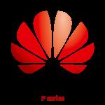 huawei-logo-p-series